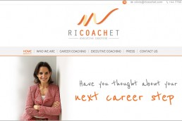 Ricoachet executive coaching